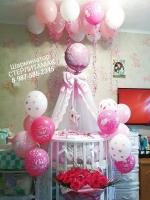 шары на выписку из роддома в стерлитамаке с рождением дочери розовые шарики с доставкой в стерлитамаке гелиевые шары в стерлитамаке шарминатор лучшие шарики в городе с рождением малышки роддом стерлитамак дети беременность стерлитамак