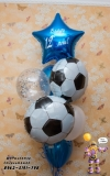 футбольные мальчику  доставка шаров в Стерлитамаке, шарминатор Стерлитамак , гелиевые шары в Стерлитамак. воздушные шары Стерлитамаке недорого