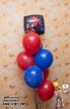 шары стерлитамак, воздушный шар стерлитамак, гелиевые шары стерлитамак, шарминатор, винни пух, гелевые шары стерлитамак купить, , доставка шаров стерлитамак. стршар, стр шар,  заказ шаров стерлитамак человек -паук