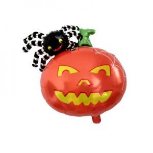 тыква хэллоуин шары, хэллоуин стерлитама оформление праздника хэллоуин, шары у шарминатора, шары стерлитамак, доставка шаров стерлитамак, гелиевые шары стерлитамак helloween