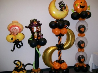 стойки на  хэллоуин шары, хэллоуин стерлитама оформление праздника хэллоуин, шары у шарминатора, шары стерлитамак, доставка шаров стерлитамак, гелиевые шары стерлитамак helloween