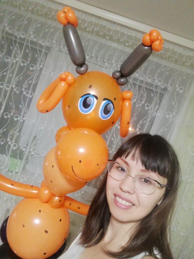 фигура жирафик на заказ заказать медведя из шариков Стерлитамак фигура животные из шариков Стерлитамак шарминатор оформление подарки стерлитамак сюрприз стерлитамак подарок стерлитамак гелиевые шары с доставкой