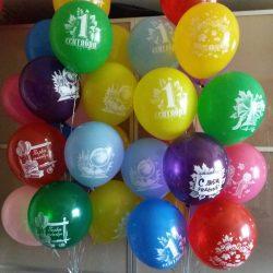 воздушные шары 1 сентября доставка шаров Стерлитамак заказать гелиевые шары с 1 сентября в Стерлитамаке шары на День знаний Стерлитамак осенние шары