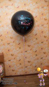гендерный шар пол ребенка стерлитамак, узи пол ребенка стерлитамак, гелиевые шары в стерлитамаке заказать недорого шарминатор